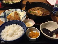 味の民芸昭島中神店