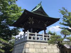 木根川薬師(浄光寺)