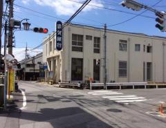 滋賀銀行高宮支店