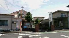 倉敷水島教会