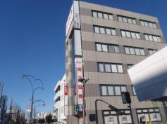 岡三証券株式会社 勝田支店