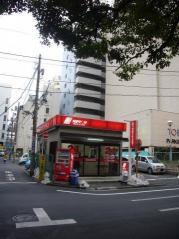 ニッポンレンタカー東武池袋西口駅前営業所