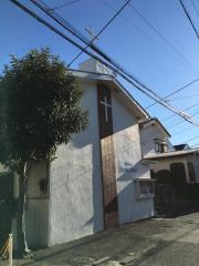 日本福音教会連合 湘南教会