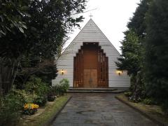セントパルク教会