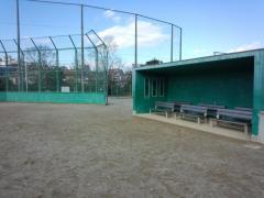 大高緑地野球場