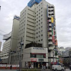 東興ホテル