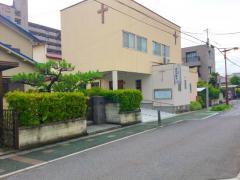 日本キリスト教団 春日井教会
