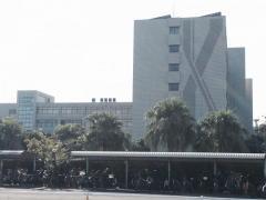 宮崎大学木花台キャンパス