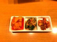 焼肉みらく亭_料理/グルメ