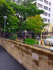 日本バプテスト鹿児島基督教会