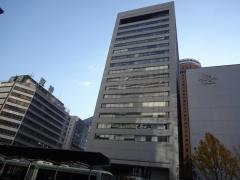 琉球朝日放送関西支社