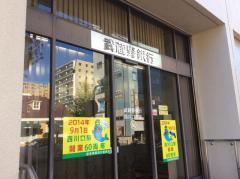 武蔵野銀行西川口支店