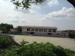 戸笠小学校