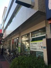 三井住友銀行浦和支店