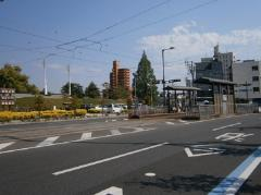 道後公園駅
