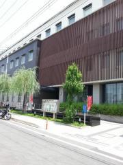 京都市伏見区役所