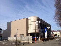 京葉銀行八街支店