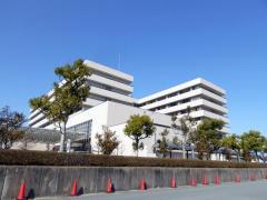松阪中央総合病院