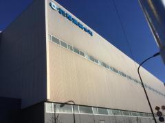 株式会社稲葉製作所