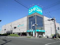 ニトリ平塚店