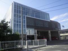水戸市北消防署