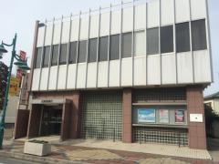 武蔵野銀行岩槻支店