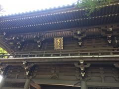 薬王院有喜寺