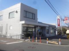 武蔵野銀行狭山西支店