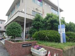 平塚市役所・豊原分庁舎