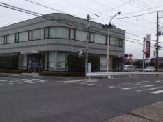武蔵野銀行藤ヶ丘支店