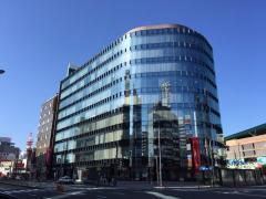 三菱東京UFJ銀行金山支店