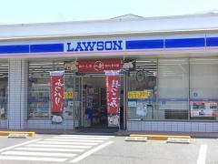 ローソン春日井柏原店