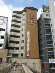 ホテルクオーレ長崎駅前