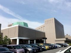 アイプラザ一宮愛知県一宮勤労福祉会館