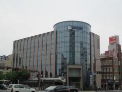 紀陽銀行東和歌山支店