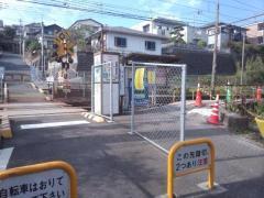 二軒茶屋駅