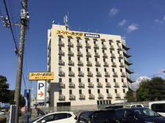 スーパーホテル富士インター