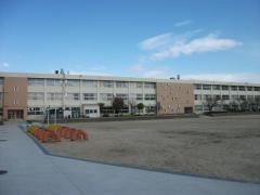 四条北小学校