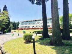 セントレジャー城島高原ホテル