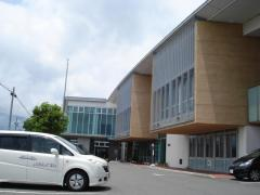 津市安濃庁舎