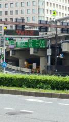 護国寺出入口(IC)