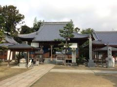 西林寺(第48番札所)