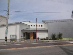 富山福音キリスト教会