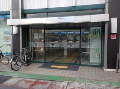 池田泉州銀行箕面支店_施設外観