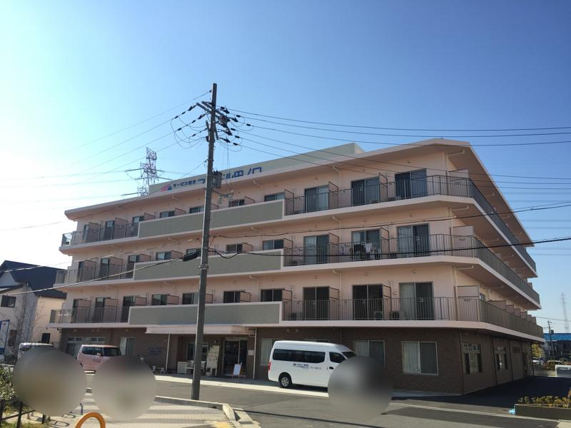 フルール田ノ口