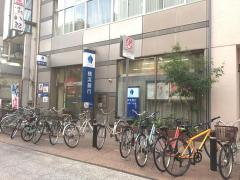 横浜銀行小田原支店