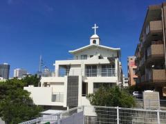 真嘉比バプテスト教会