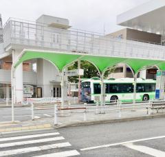 阪神御影_施設外観