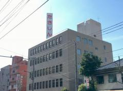 瀧野川信用金庫東十条支店