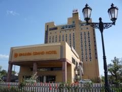 衣浦グランドホテル